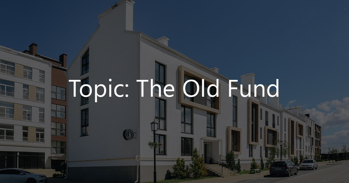 The Old Fund