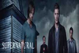 Supernatural Season 13 Episode 12